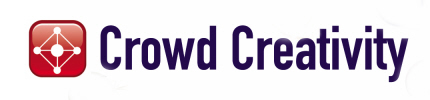 Crowd Creativity logo