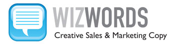 Wizwords logo